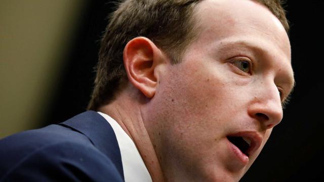 Facebook gastou US$ 20 milhões com segurança de Zuckerberg desde 2015