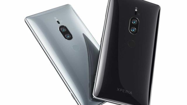 Xperia XZ2 Premium: Sony anuncia novo smartphone top de linha
