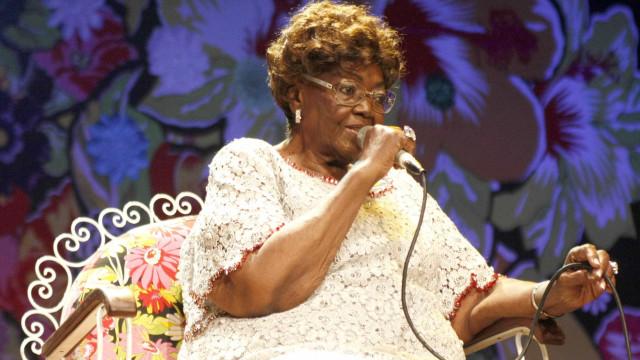 Live hoje celebra centenário de Dona Ivone Lara, matriarca do samba