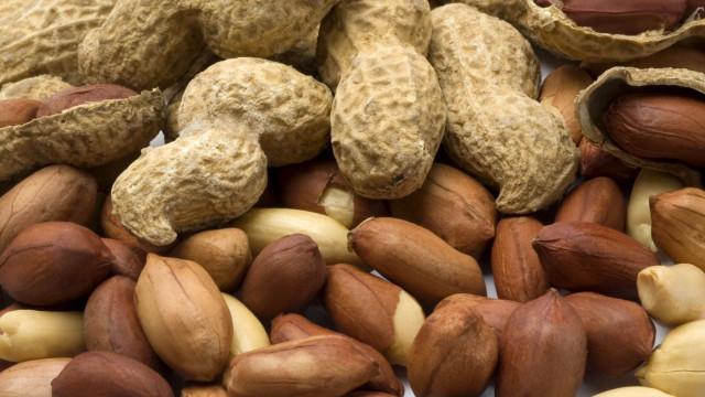 Os amendoins são aliados da perda de peso?