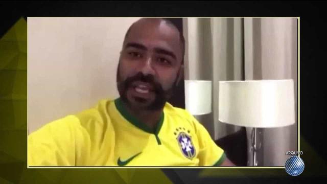 Ministério Público tenta extradição de brasileiro preso em Dubai