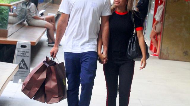 Ex-marido de Anitta diz ter perdido 'interesse de olhar para trás'