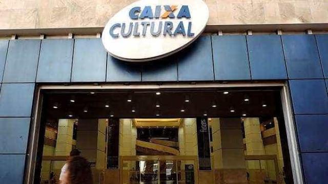 Caixa Cultural do Rio vai encerrar as atividades