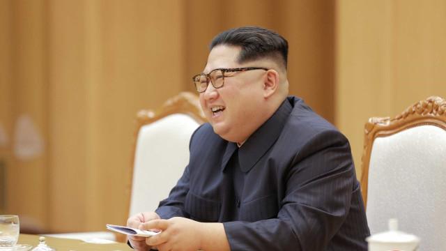 Kim deve usar antigo avião soviético para ir a reunião com Trump