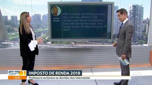 Tramontina cai em meme pornô durante telejornal da Globo