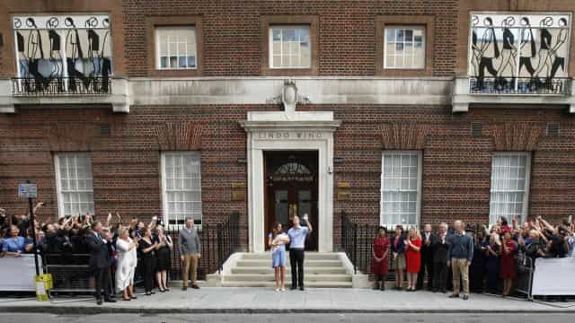 Saiba o que Kate Middleton leva na mala da maternidade