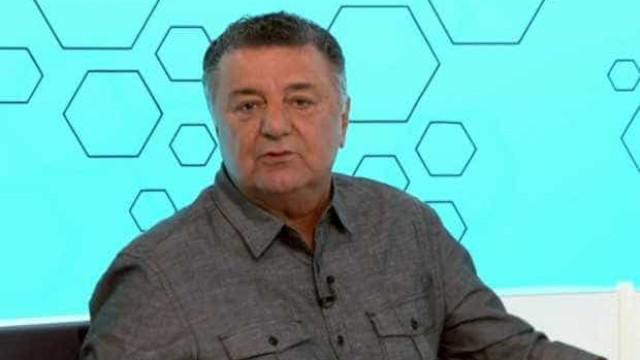 Arnaldo Cezar Coelho ataca árbitros brasileiros e critica Ricci na Copa