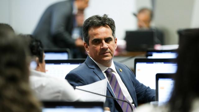 Apreensão de bens do presidente do PP causa tensão entre parlamentares