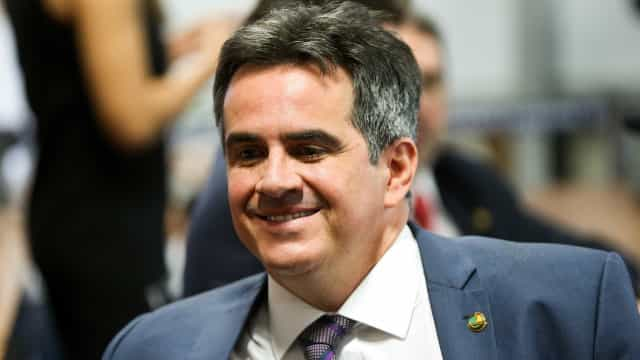 Ciro Nogueira aceita convite para assumir a chefia da Casa Civil