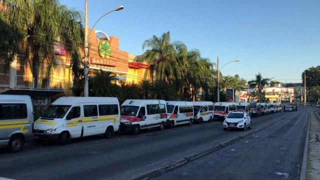 Polícia faz operação contra milícia no Rio e prende 12 pessoas