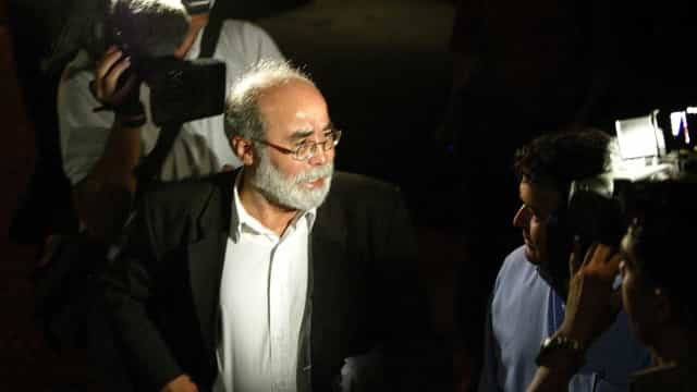 Fotógrafo Abbas, da agência Magnum, morre aos 74 anos
