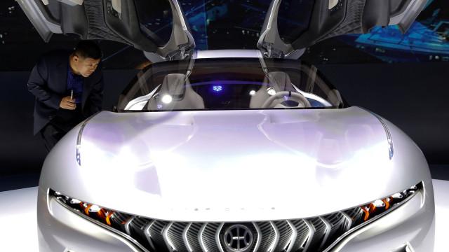 China Auto Show: as novidades motorizadas que chegam de Pequim