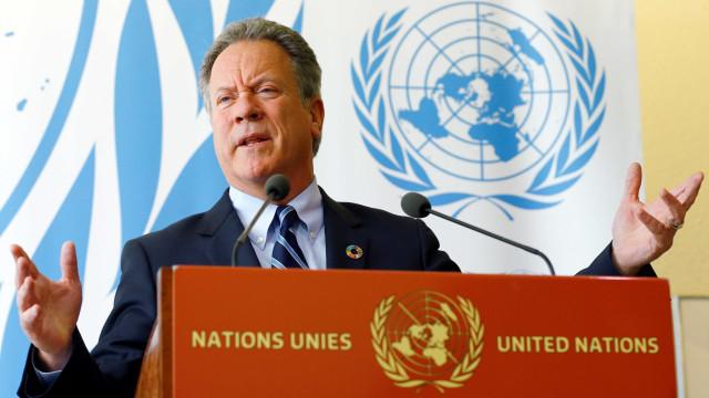 Diretor da ONU: Estado Islâmico quer criar onda de migração para Europa