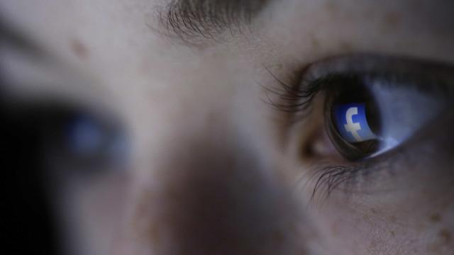 Facebook deverá liberar dados de perfil com fotos íntimas de jovem