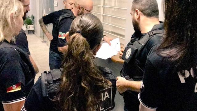 Polícia faz operação contra lavagem de dinheiro de jogo de azar no RS
