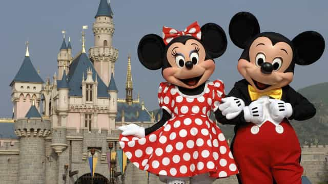 Walt Disney registra prejuízo líquido de US$ 4,72 bi no 3º trimestre