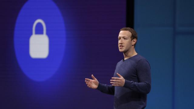 Facebook faz alterações para evitar interferência nas eleições dos EUA