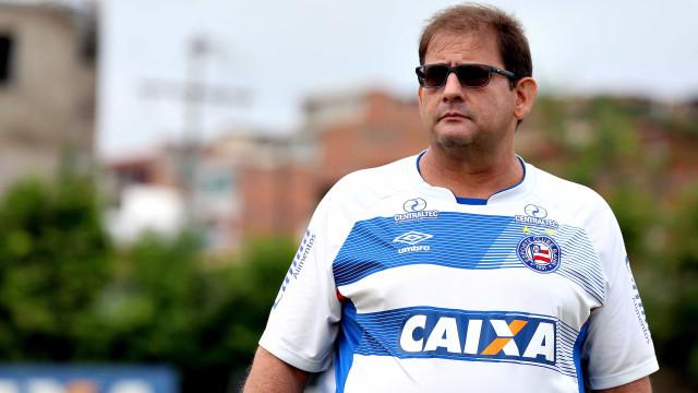 Guto Ferreira é demitido do Bahia