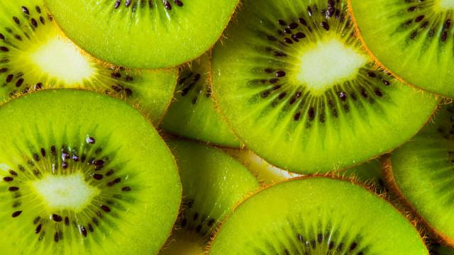 Um kiwi por dia: Conheça os benefícios