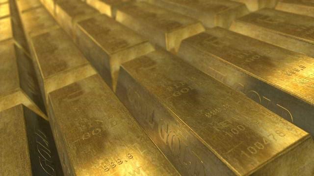 Quadrilha rouba em Cumbica 720 kg de ouro estimado em R$ 123 milhões