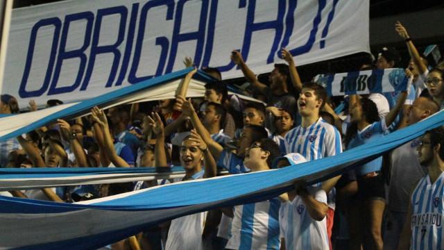 Pedido de anulação do jogo Náutico x Paysandu será julgado na sexta