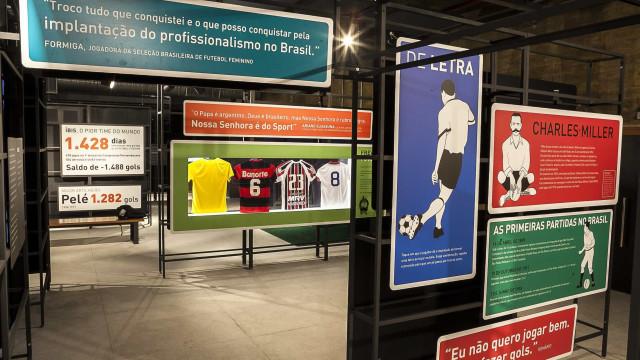 Museu do Futebol une paixão por esporte e cinema em sessões online