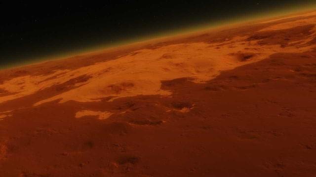 Estudo revela exoplaneta sem nuvens