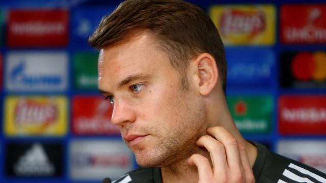 Neuer não jogará final da Copa da Alemanha e preocupa para o Mundial