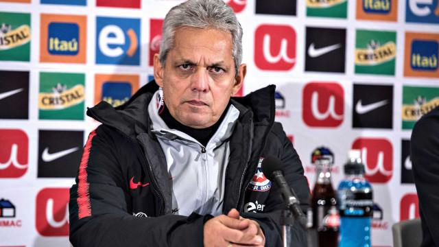 Rueda pode deixar seleção do Chile antes do fim do ano; entenda