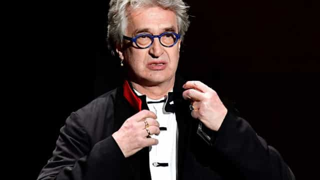 Wim Wenders apresenta documentário sobre Papa em Cannes