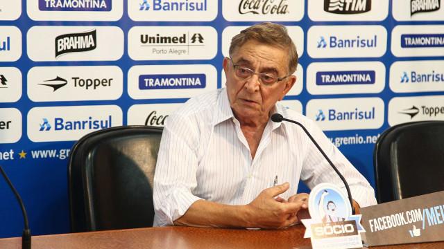 Sem rivalidade: Inter divulga homenagem a Fábio Koff e decreta luto