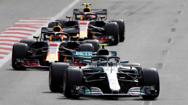 FIA decide que equipes da F-1 não podem desenvolver carro de 2022
