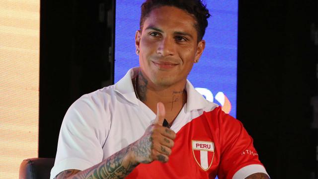 Advogado diz que tentará recurso para Guerrero jogar Copa na Rússia