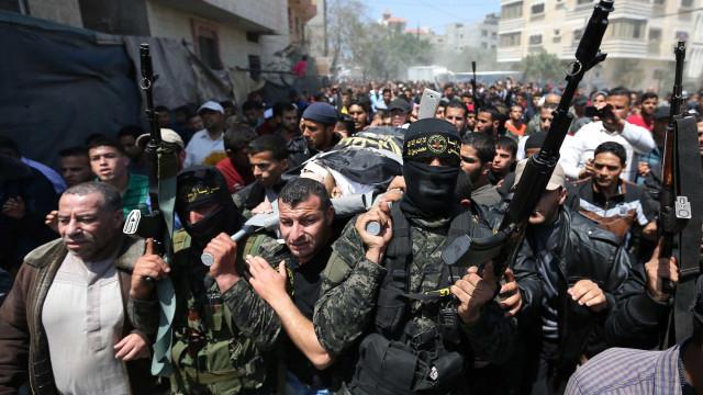 Afeganistão anuncia morte de um dos líderes da Al-Qaeda