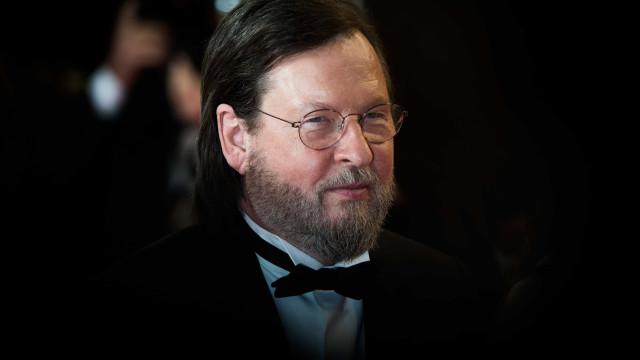 Lars von Trier volta a Cannes e causa repulsa em público com novo filme