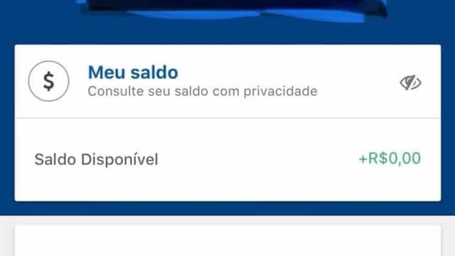 Dinheiro 'some' de algumas contas do BRB; banco promete solução