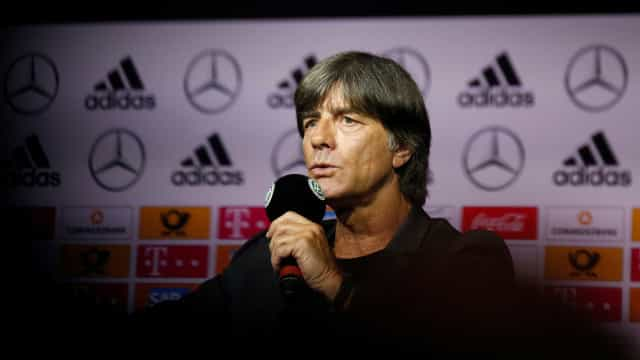 Fifa atualiza ranking, e Alemanha segue líder
