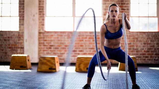Ausência de dores significa que o treino não foi bom?