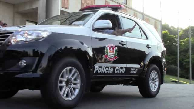 Polícia faz operação no Rio para prender acusados de tráfico de drogas