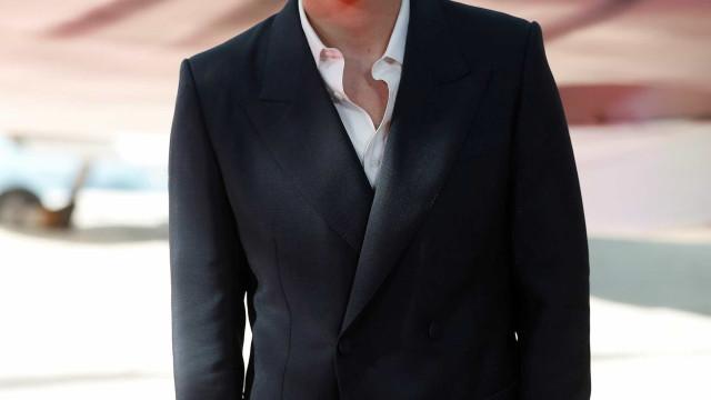 Harry Styles não aceitou papel no cinema por foco em carreira musical