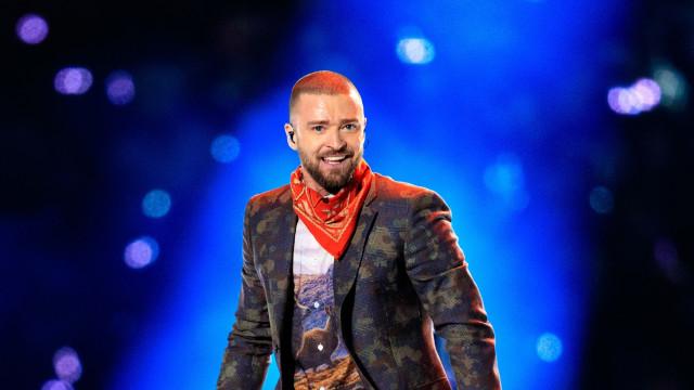 Justin Timberlake teria criado roupa polêmica de Janet Jackson contra Britney