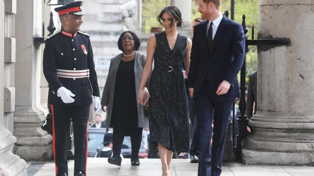 Com estilo eclético, Meghan Markle causará mudança na monarquia