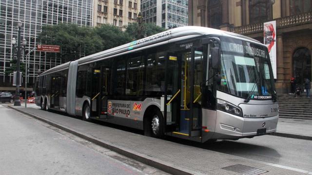 Idosos com menos de 65 anos voltam a pagar pelo transporte em São Paulo