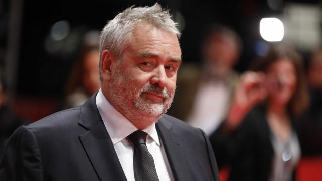 Cineasta francês Luc Besson é denunciado por estupro