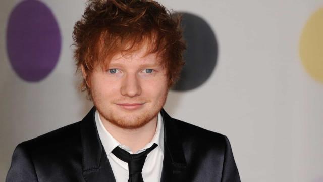 Ed Sheeran investe R$ 254 mil para transformar sua casa em ecológica
