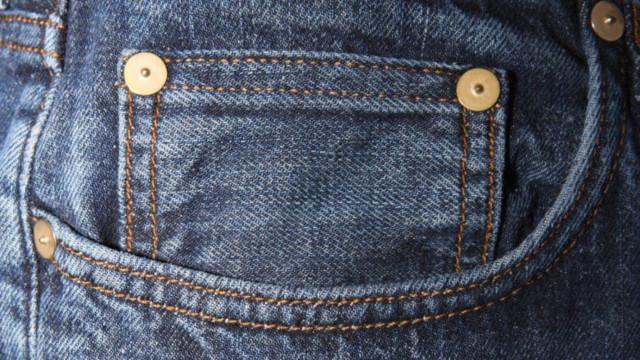 Afinal, para que serve o bolsinho pequeno do jeans?