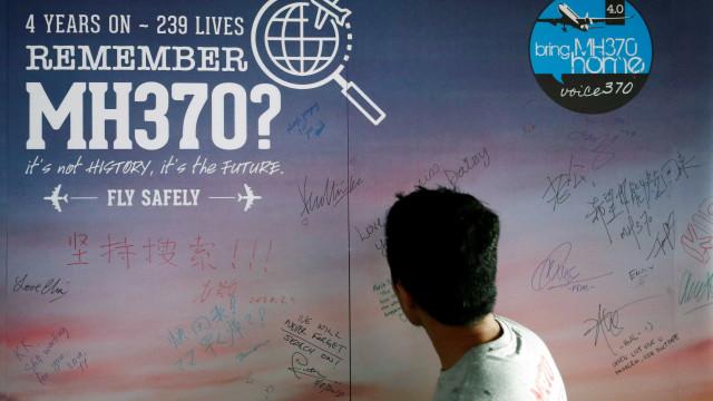 Sumiço do voo MH370: relatório não descarta participação de terceiros