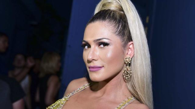 Lívia Andrade revela qual foi a maior loucura da vida dela