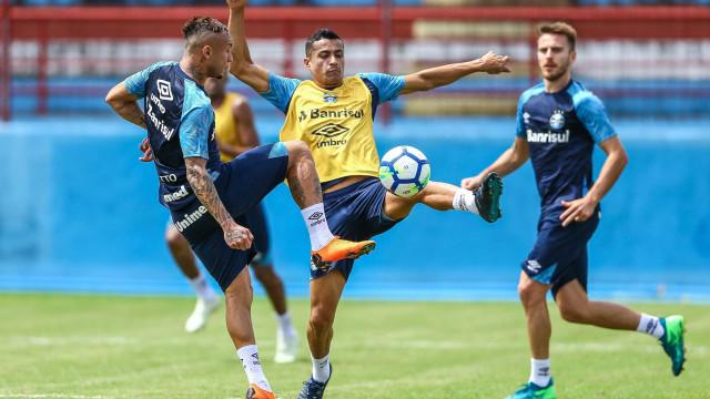 Rodada deste domingo terá sete jogos pelo Brasileiro