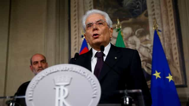 Presidente da Itália cobra extradição rápida de Battisti